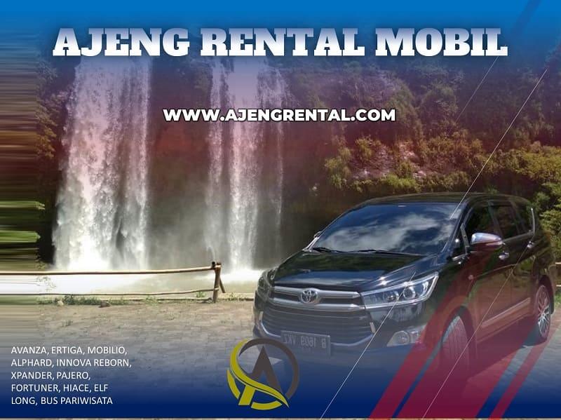 Rental Mobil Kayu Manis Jakarta Timur