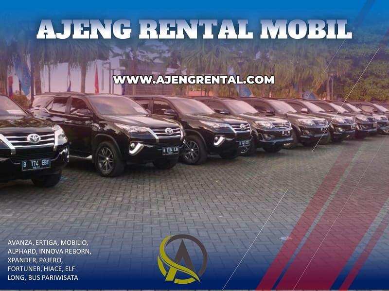 Rental Mobil Ceger Jakarta Timur