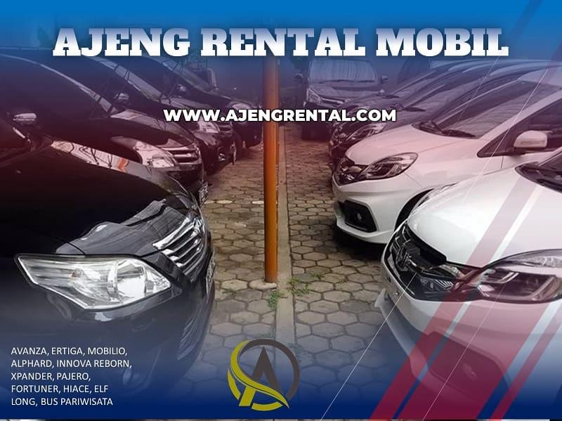 Rental Mobil Malaka Jaya Jakarta Timur