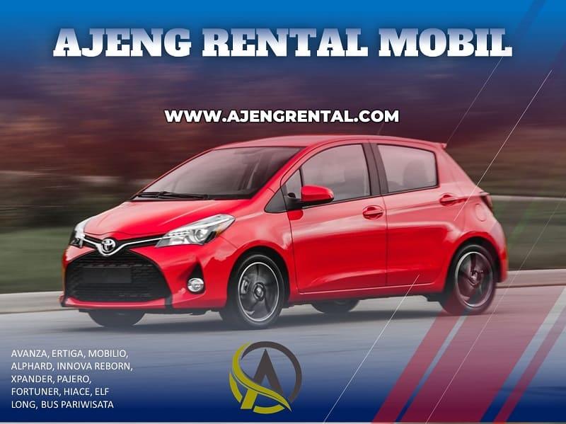 Rental Mobil Karet Semanggi
