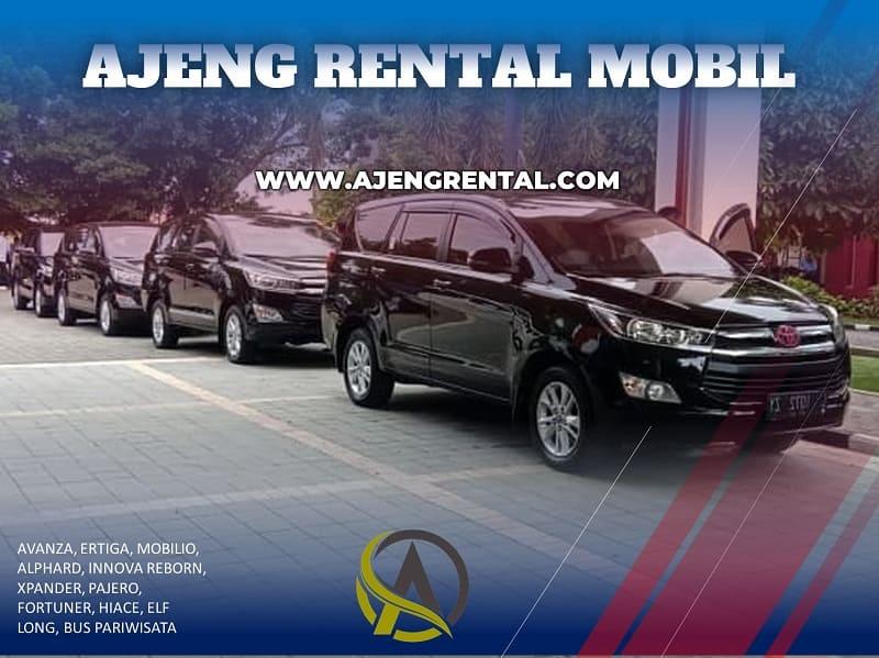 Rental Mobil Tebet Timur
