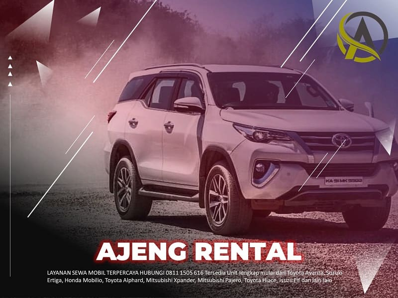 Rental Mobil Srengseng Sawah