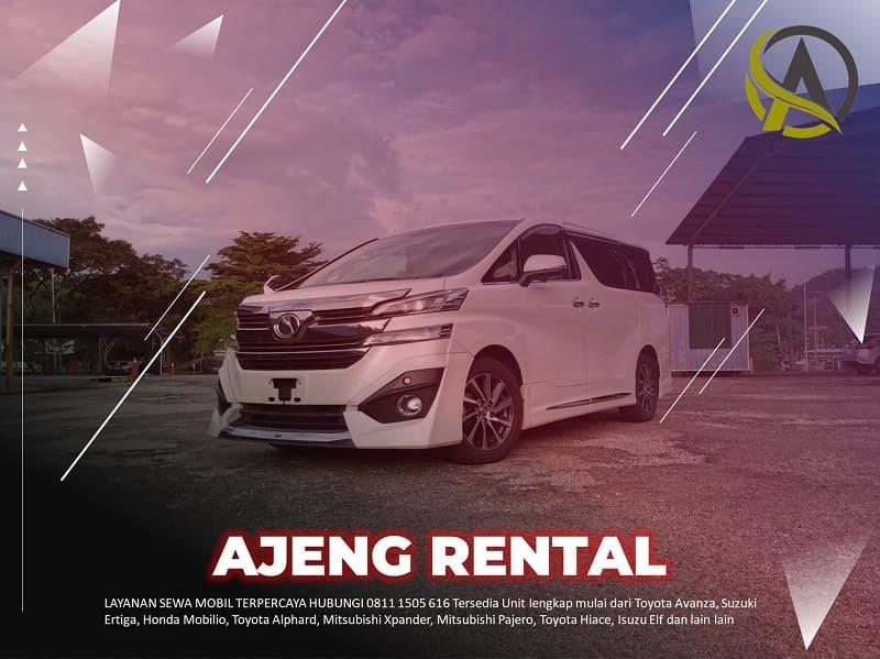 Rental Mobil Setiabudi