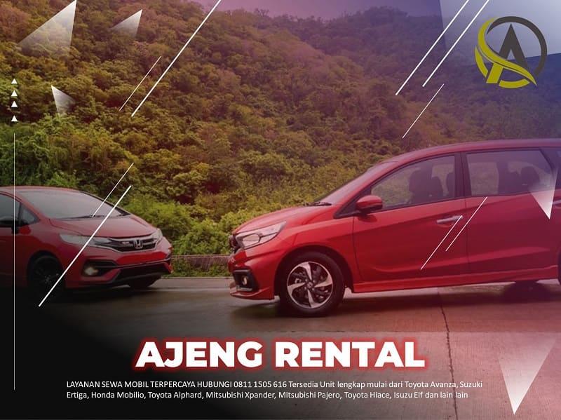 Rental Mobil Cilandak Timur