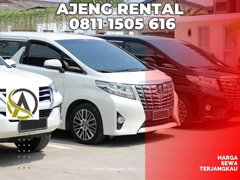 Rental Mobil Pulo Gebang Jakarta Timur