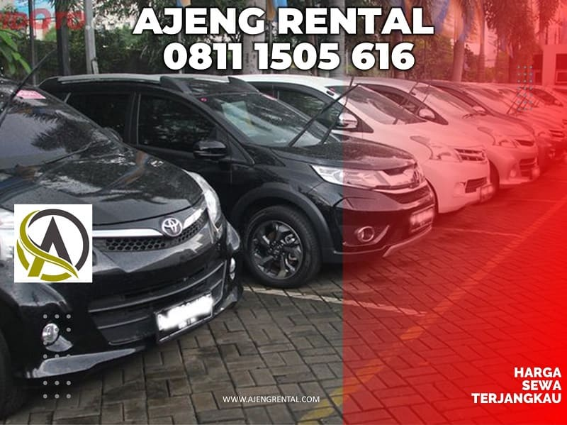 Rental Mobil Pejaten Barat