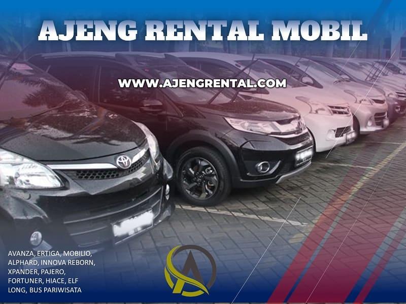 Rental Mobil Pengadegan