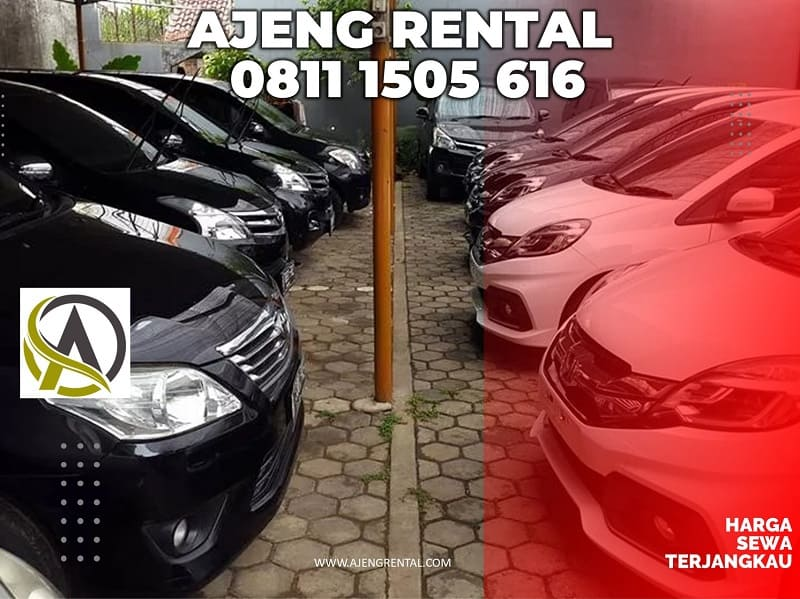 Rental Mobil Kramat Jati Jakarta Timur