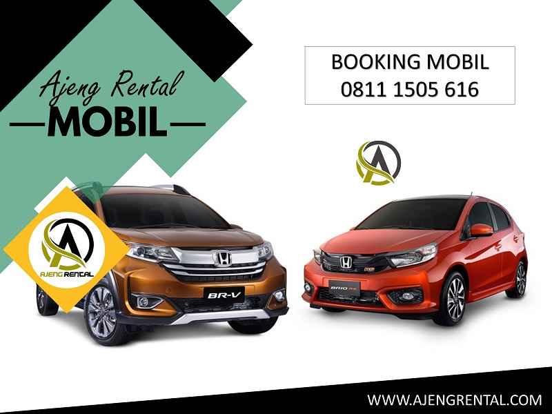 Rental Mobil Jati Jakarta Timur