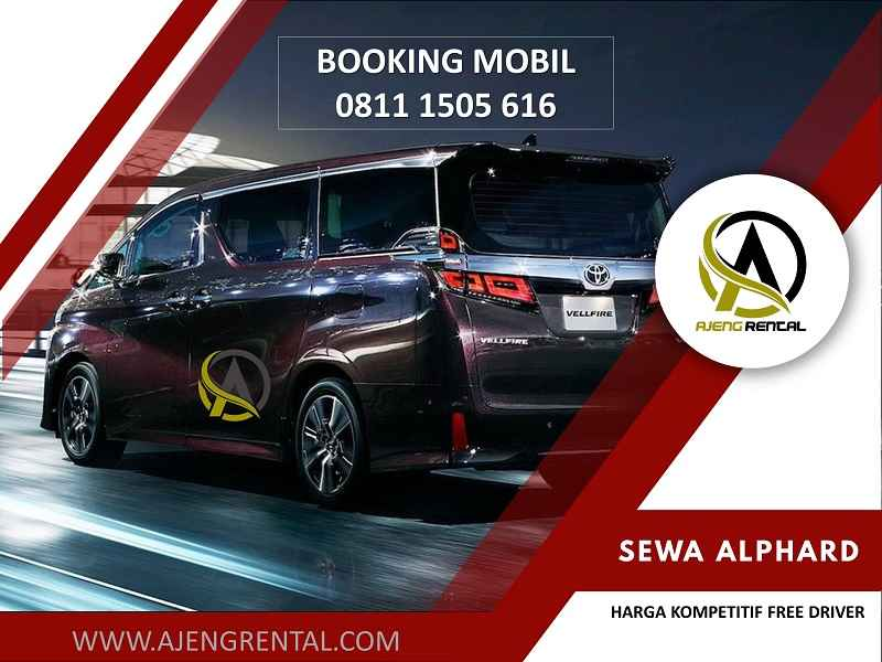 Rental Mobil Cipinang Besar Selatan Jakarta Timur