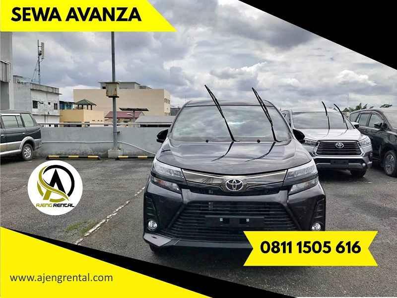 Rental Mobil Kayu Putih Jakarta Timur