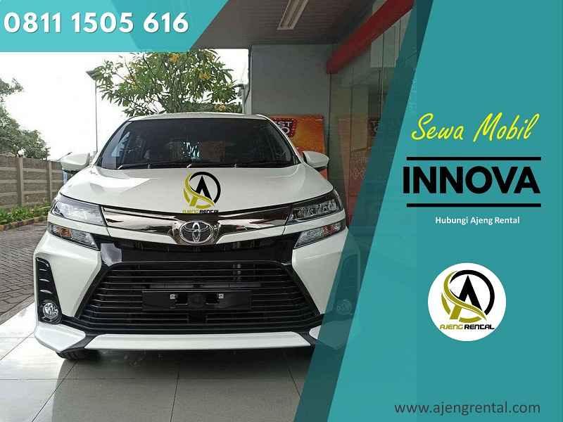Rental Mobil Utan Kayu Utara Jakarta Timur