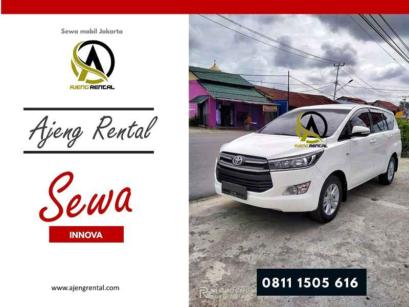 Rental Mobil Ciracas Jakarta Timur