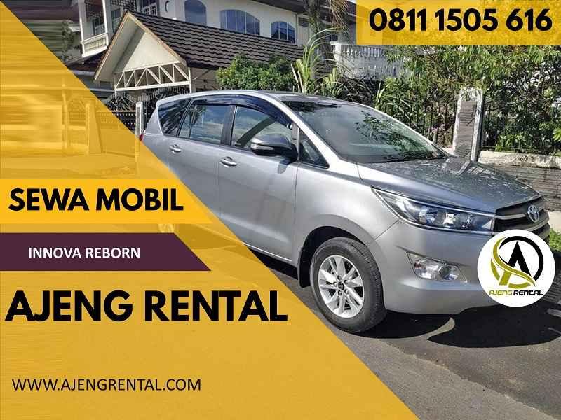 Rental Mobil Batu Ampar Jakarta Timur