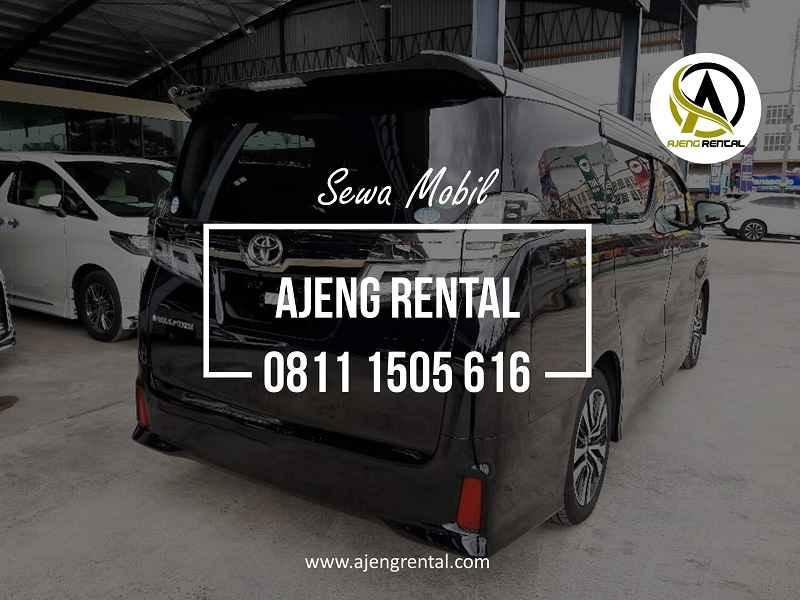 Rental Mobil Lubang Buaya Jakarta Timur