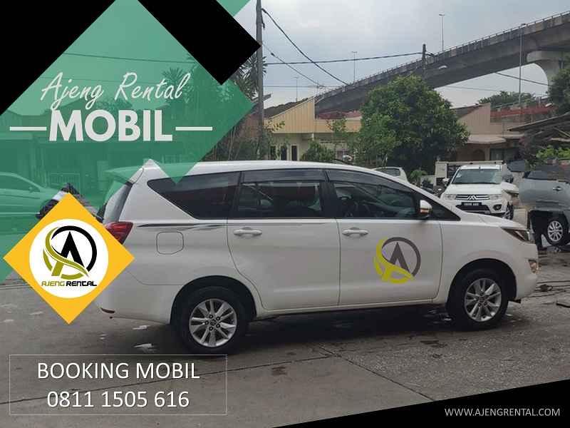 Rental Mobil Kampung Melayu Jakarta Timur
